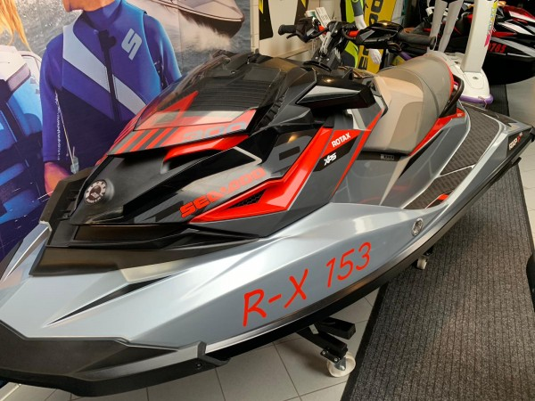 RXP-X 300 RS Modell 2018