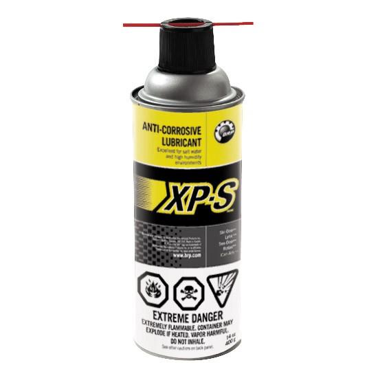 XP-S Lube Schmiermittel