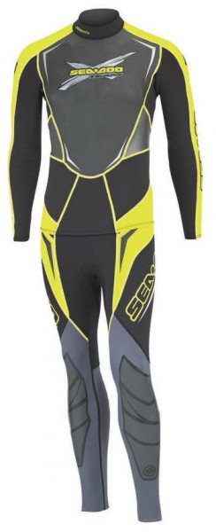 Men´s X-Team Performance Wetsuit Force Combo
