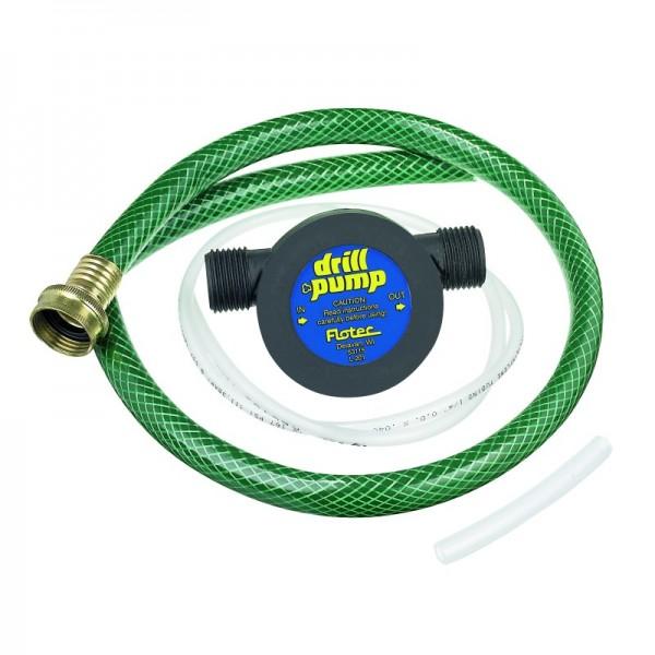 Bohrmaschinenpumpe Drill Pump