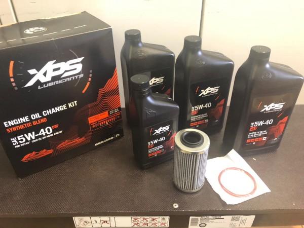 XPS Ölwechsel KIT für 130 - 300 PS . 1494-1630 ccm