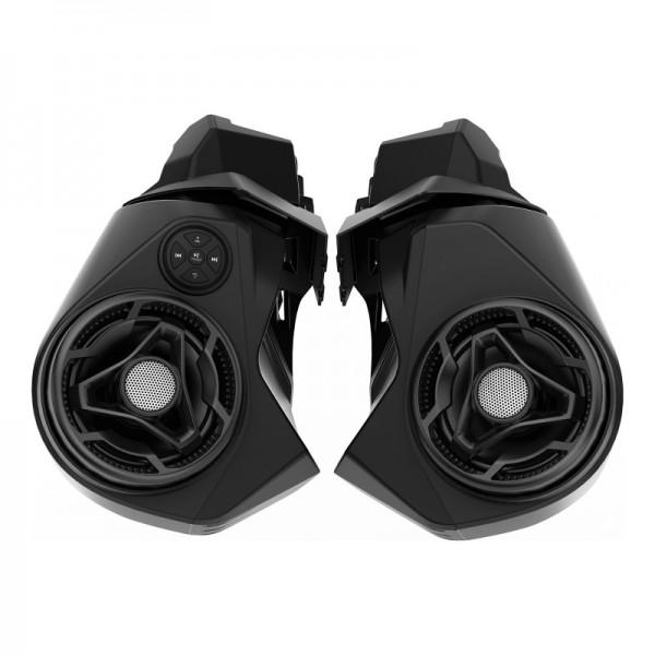 BRP Premium-Audiosystem