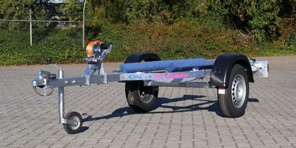 Jet-Loader Standart für 2 Sitzer und Spark Modelle 2UP / 3UP