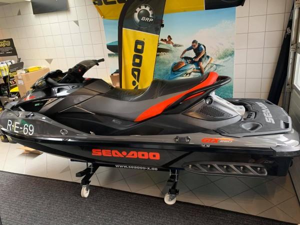 Sea-Doo GTX-260 Limited MY14 Vollgefederte Version