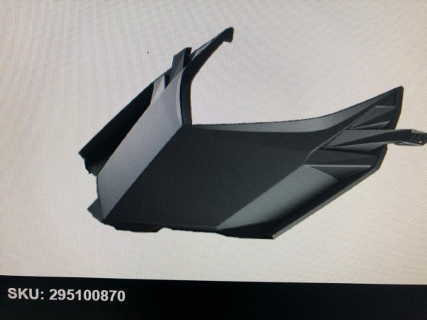 BRP Audio New Deflektor Kit Spark