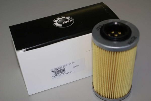 Ölfilter 4- TEC BRP/Rotax